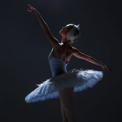 dancewear north shields Great Ballet Composers blog image