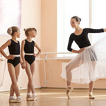 dance school newcastle How the Performing Arts Teaches Children How to Perform Under Pressure blog thumbnail