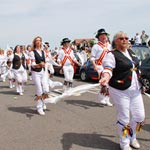 Dance School Newcastle Could you name England's Traditional Dances Blog Thumbnail