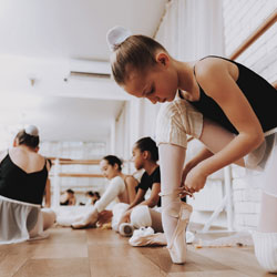 ballet school north shields Have You Considered Ballet? Here Are Some Great Reasons Why You Should blog image