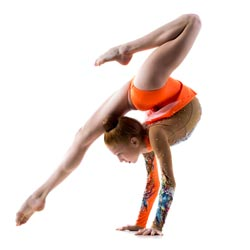 Dance Teacher North Shields The Benefits of Acro Dance Classes for Kids Blog Image