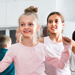 ance school newcastle Great Things Kids Learn at Dance Class blog thumbnail