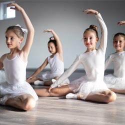 Dance Teacher North Shields How Dance Lessons Support Your Child's Growth Blog Image