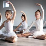 Dance Teacher North Shields How Dance Lessons Support Your Child's Growth Blog Thumbnail