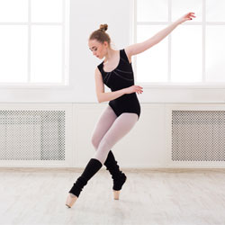 Dance School North Shields Tips on Growing in Confidence with Your Dancing Blog Image