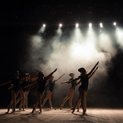 Dance School Wallsend Top Tips for Keen Choreographers Blog Image