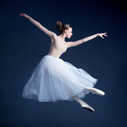 Dance School Newcastle Ballet Book Blog Image