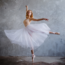 dance school wallsend What and When is World Ballet Day blog image