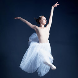 ballet lessons newcastle Great Ballets to See for Younger Ballerinas blog image