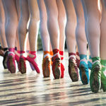 ballet school Newcastle All About Pointe Shoes Blog thumbnail