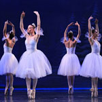 ballet lessons newcastle Add Some Magic This Christmas And Go and See A Ballet blog thumbnail