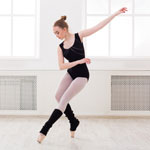 Dance School North Shields Tips on Growing in Confidence with Your Dancing Blog Thumbnail